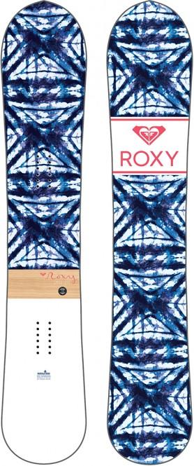 ROXY SMOOTHIE Snowboard 2019 - 152