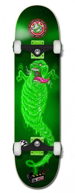 ELEMENT SLIMER Skateboard 2021
