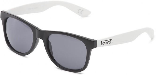VANS SPICOLI 4 SHADES Sonnenbrille 2020 black/white