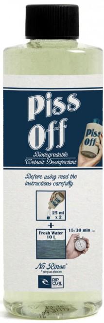 RIP CURL PISS OFF 250ML Neopren Waschmittel