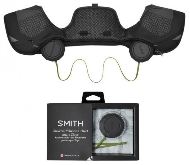 SMITH WIRELESS AUDIO CHIPS 2020