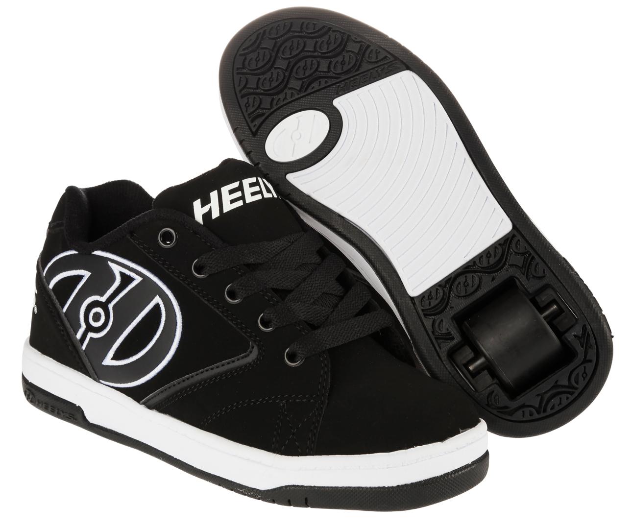 Heelys Roller Skate Shoes